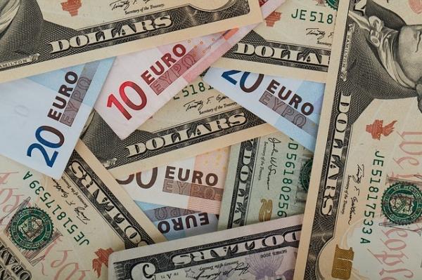 Биржевые опционы евро доллар герчик работа на форексе