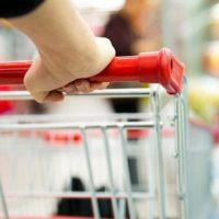 Падение розничных продаж в ЕС