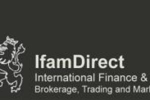 Форекс брокер IfamDirect