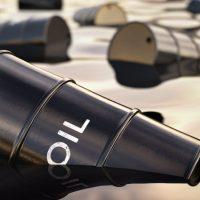 Нефть начала снижение