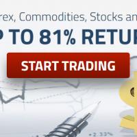 Торговля бинарными опционами на официальном сайте TradeRush