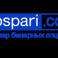 Реальные отзывы о брокере Vospari