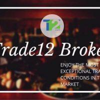 Форекс брокер Trade 12