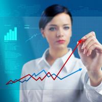 Торговля на бинарных опционах по методу VSA