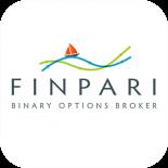 Торговля бинарными опционами на официальном сайте Finpari