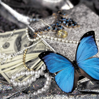 Бинарный опцион «Бабочка»