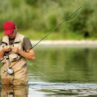 Модификация ТС рыбалка для бинарных опционов