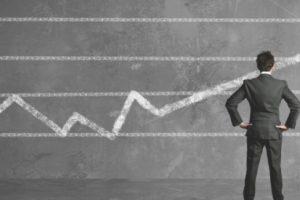 Стратегия на откатах для бинарных опционов