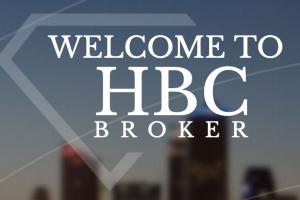 Торговля бинарными опционами на официальном сайте HBC Broker