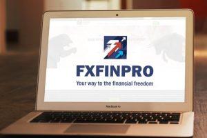 Торговля бинарными опционами на официальном сайте FxFinPro Capital