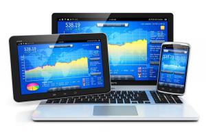 Скачать платформу для бинарных опционов