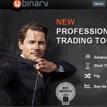 Торговля бинарными опционами на официальном сайте Ubinary