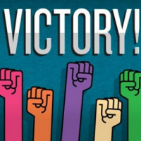 Стратегия «Победа» со стрелочным индикатором