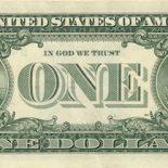 Доллар опять снизился к минимуму года