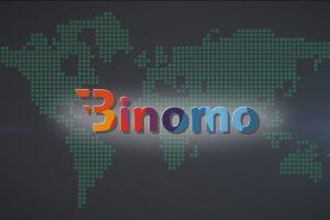 Свежая платформа от брокера Биномо
