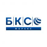 Форекс брокер BCS Forex