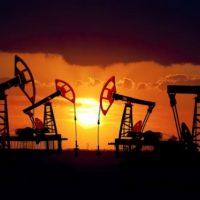 С начала 2017 года нефть марки Brent снизилась на 14.3%