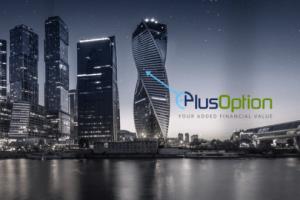 Торговля бинарными опционами на официальном сайте Плюс Опцион