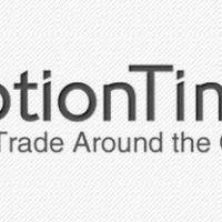 Торговля бинарными опционами на официальном сайте компании OptionTime