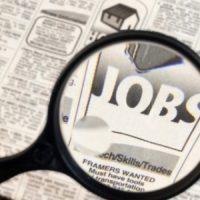 Количество обратившихся за пособием по безработице в США понизилось