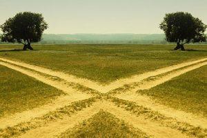 Стратегия «Перекресток» для бинарных опционов