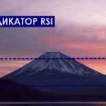Торговля по индикатору RSI