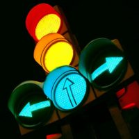 Стратегия «Светофор» для бинарных опционов