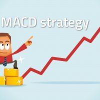 Стратегия «Дивергенция MACD» для бинарных опционов
