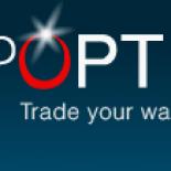 Торговля бинарными опционами на официальном сайте TopOption