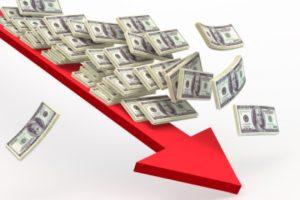 Причины обвала доллара после ФРС