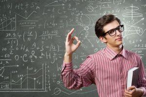 Бинарные опционы – теория вероятности