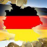 Прогноз роста ВВП Германии в третьем квартале остается на уровне 0.6%
