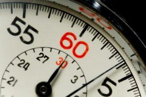 Стратегии для бинарных опционов на 60 секунд