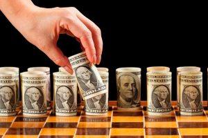 Лучшие стратегии заработка на бинарных опционах