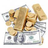 Доллар подорожал на положительном отчете о безработице в США