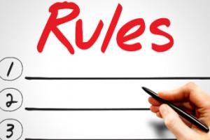 Правила торговли на бинарных опционах