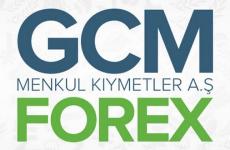 Форекс брокер GCM Forex
