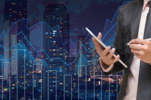 Анализ рынка бинарных опционов